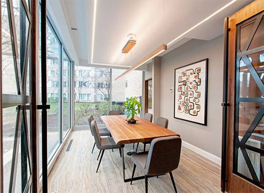 Shirlington House Conference Room