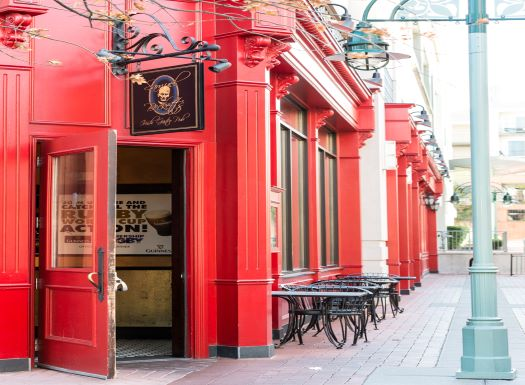 Shirlington House Neighborhood Bar